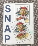 G020: Snap card game