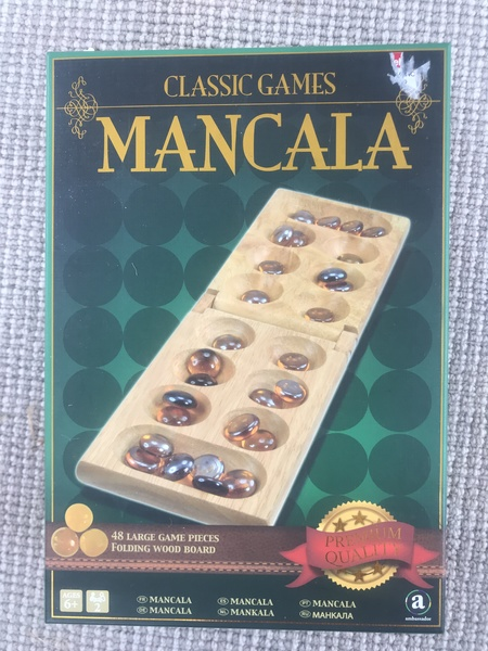 G030: Mancala