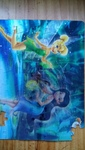 P009: Tinkerbell Lenticular Puzzle
