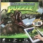 P012: Interactive dinosaur puzzle