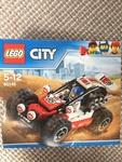 C008: Lego City 60145
