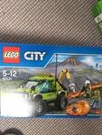 C010: Lego city 60121