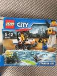 C011: Lego city 60163