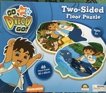 P017: Double sided Diego puzzle