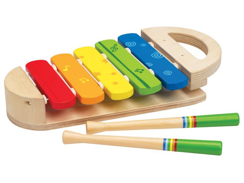 F6043: CCPG My first xylophone