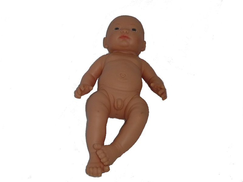 E4349: Baby Male doll