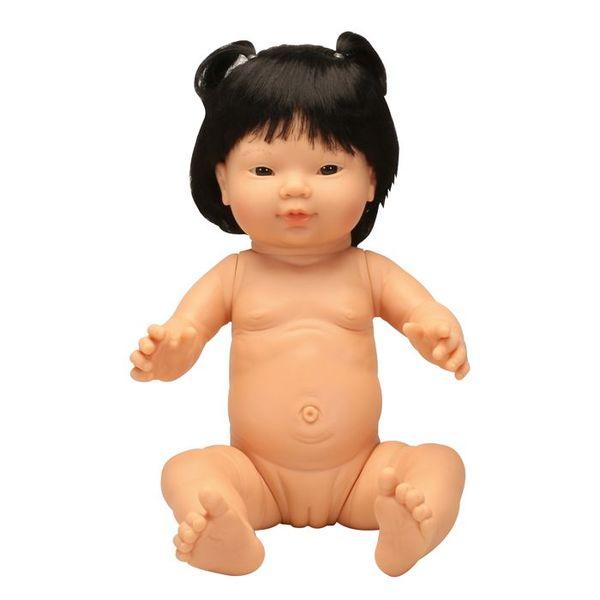 E4352: Female Asian baby doll