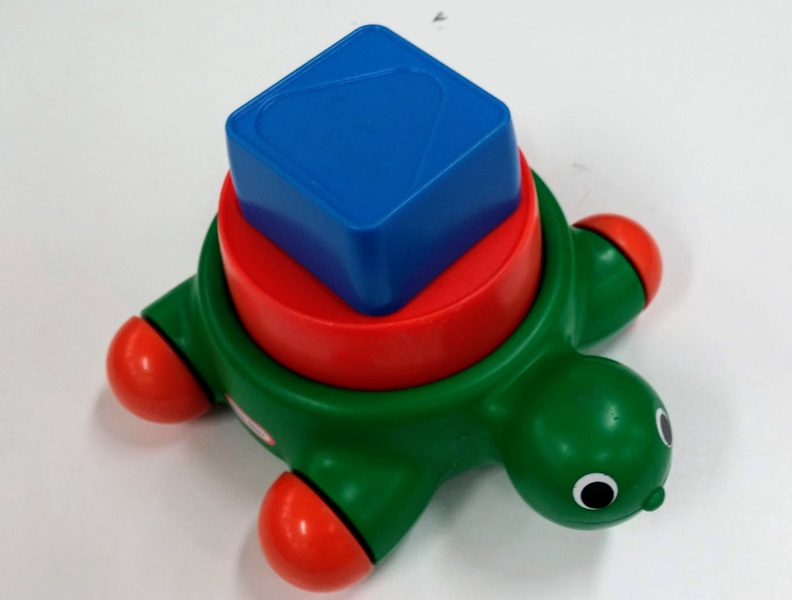 C2220: Little Tikes Turtle Shells