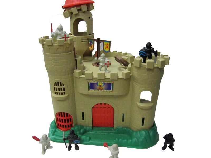 E5399: Medieval Castle