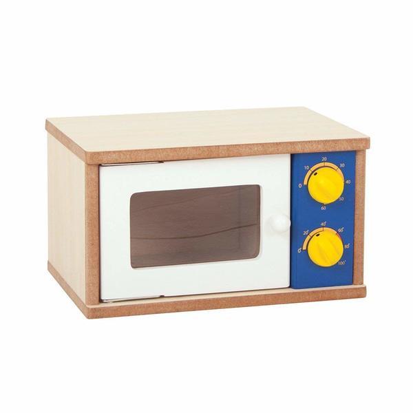 E4366: microwave oven Santoys