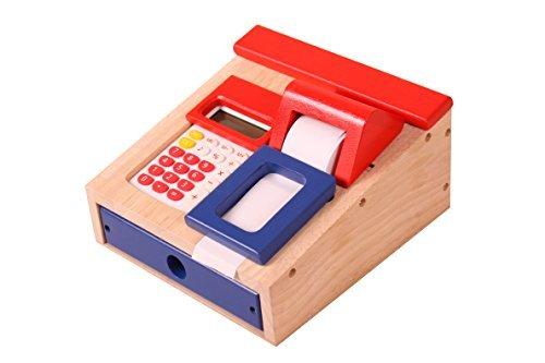 E4367: Electronic Cash Register