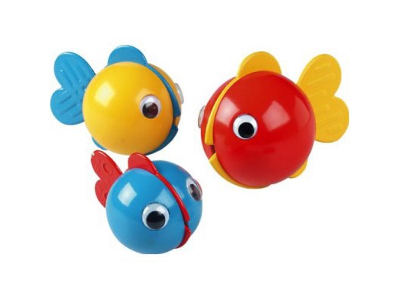 C249: Brio Bubble Fish