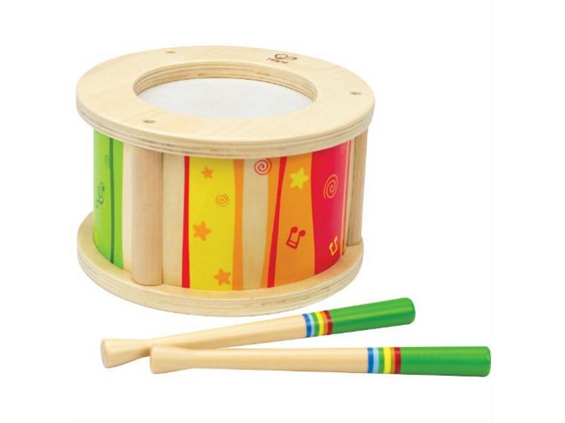 F6052: My first drum