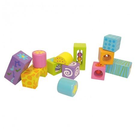 C2027: Boikaido Musical Blocks