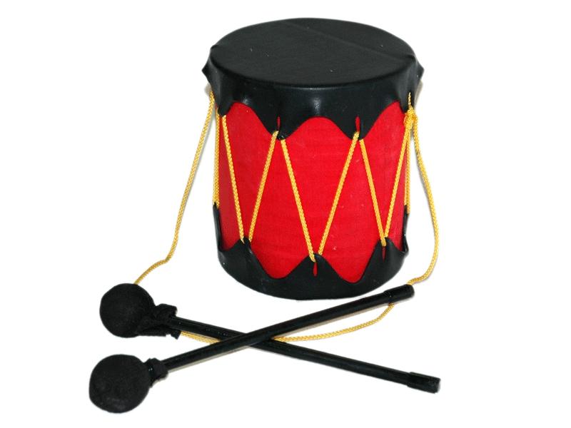 F603: Drum