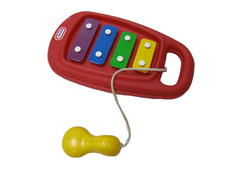 F604: Baby Xylophone