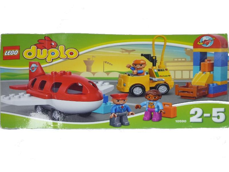 C2037: Duplo Airport