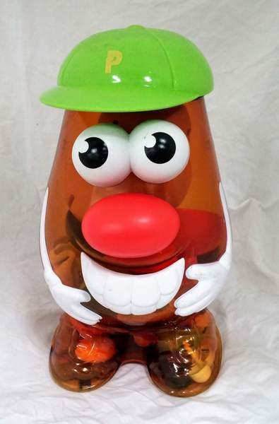 E5015: Mr Potato Head
