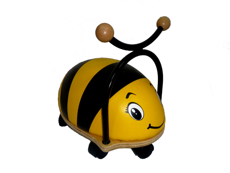 A0349: Bee Rider