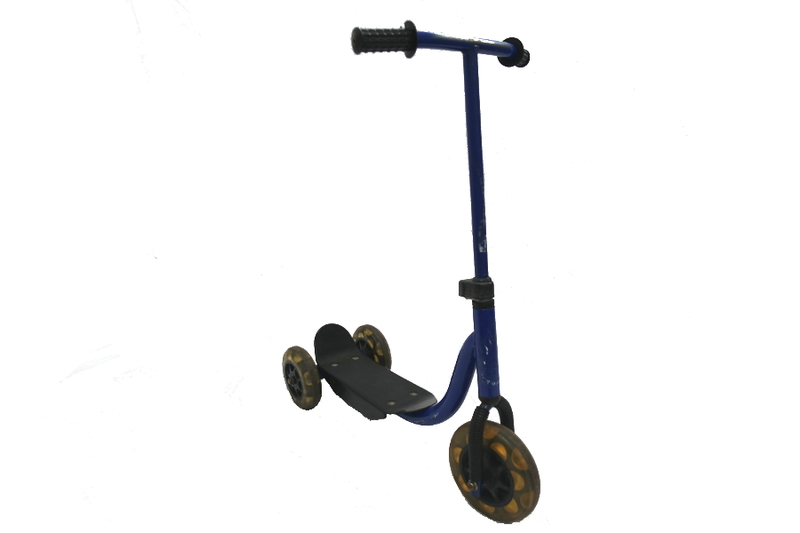 A0355: 3 Wheel Scooter