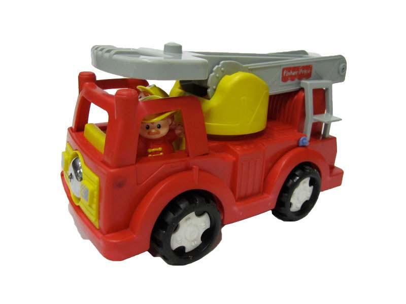 E5010: Fire Engine