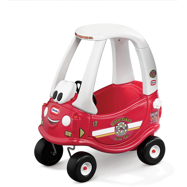 A0317: Cozy Coupe Fire Rescue