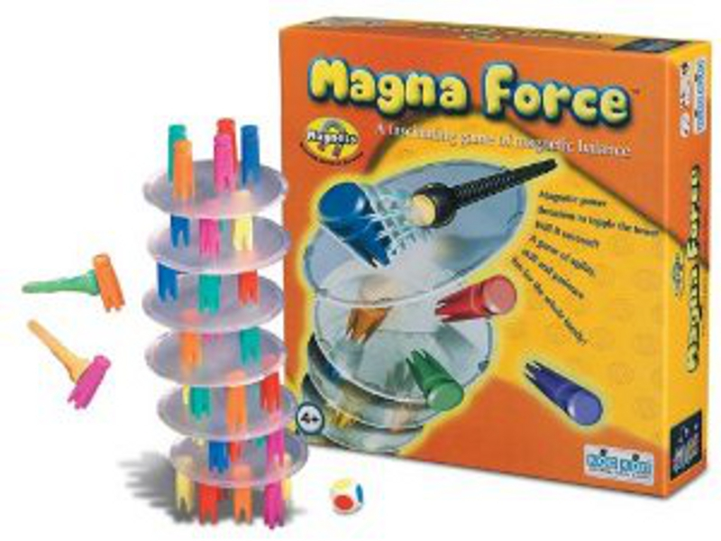 G7023: Magna Force Game