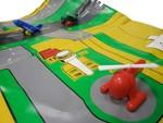 Airport Play Mat and Aircraft