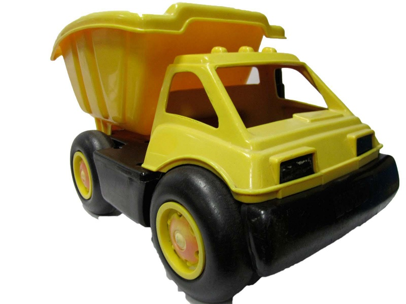 E48100: Dump Truck