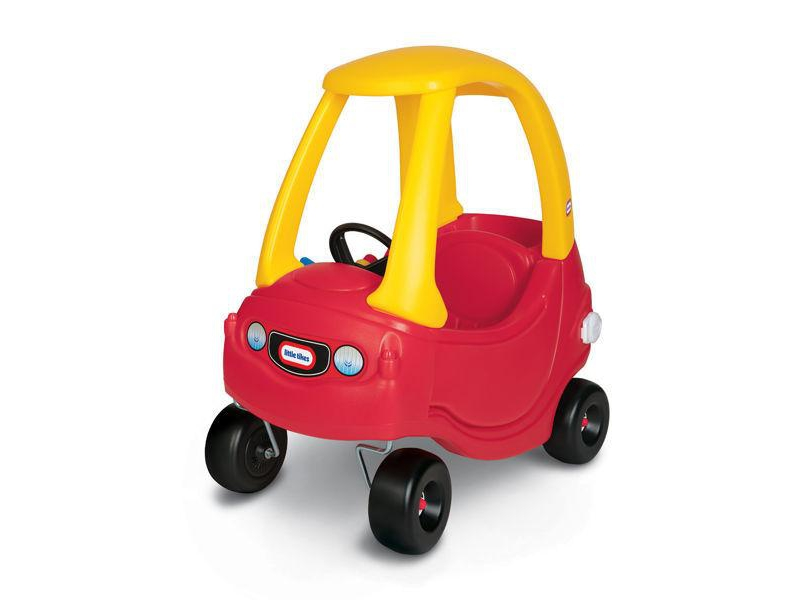 A0366: Little Tikes Cosy Coupe