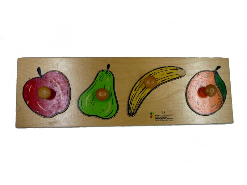 J8144: Fruit Inset Board