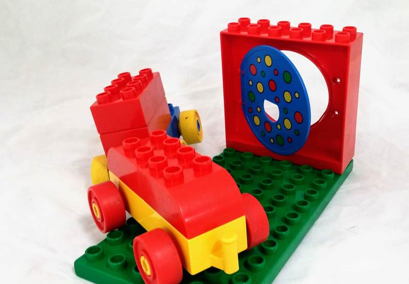 C2756: Duplo Playground