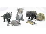 Australian Animal set