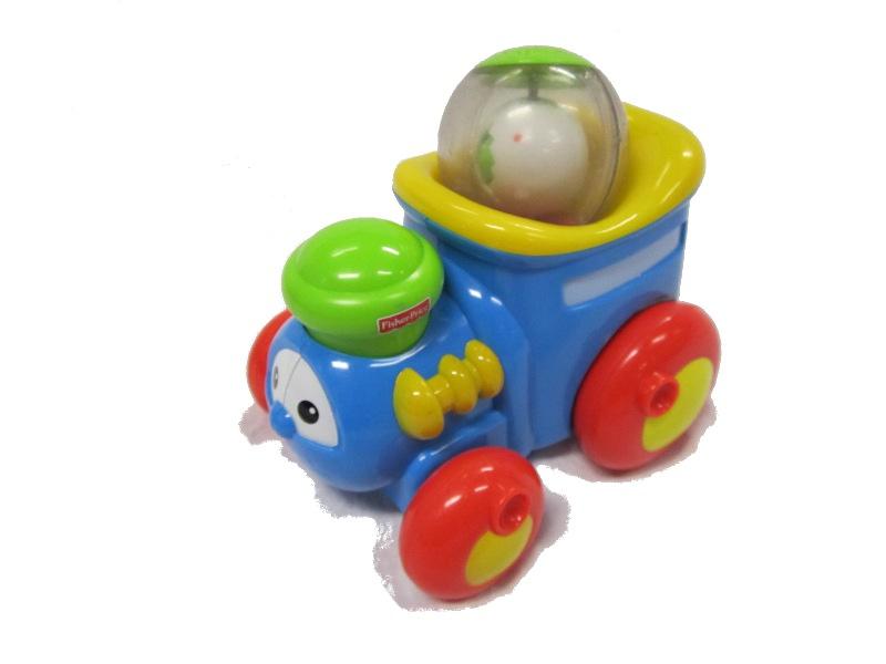 B163: Action Train