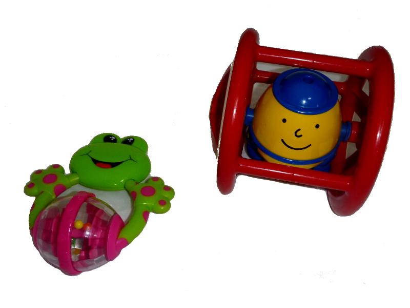 B168: 2 Ambi Toys