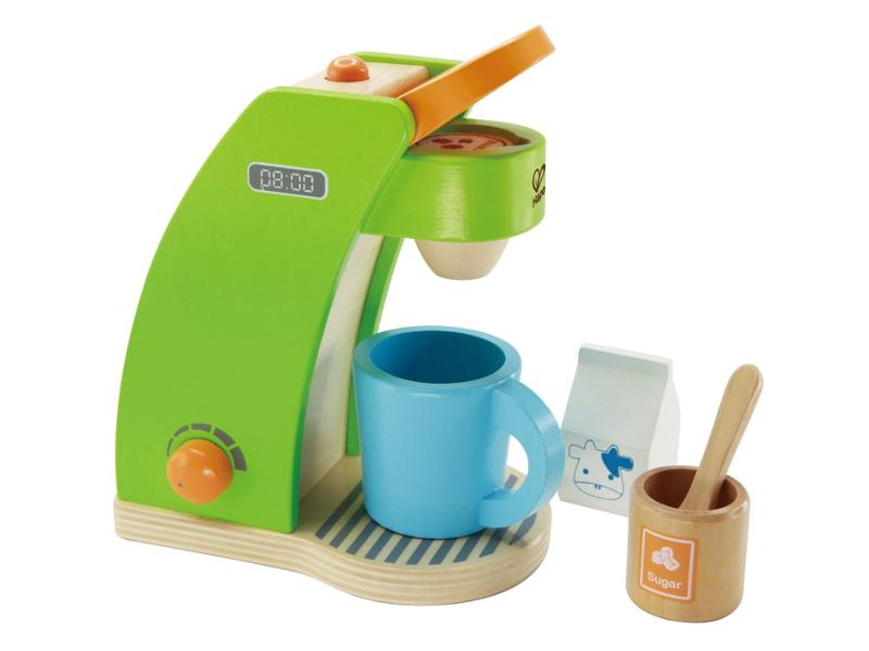 E43001: Coffee Machine
