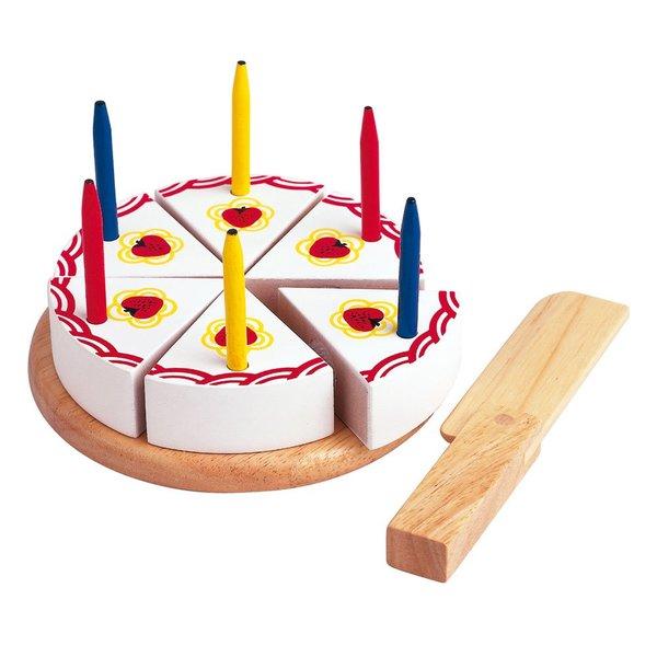 E4373: Birthday Cake