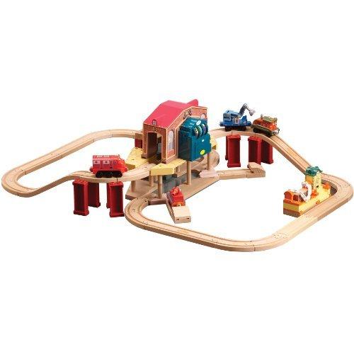 E514: Chuggington Railway set