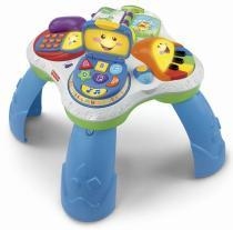 B149: Fisher Price Activity table