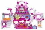 B122: My little Pony Playhouse