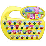 Alphabet Educational Musical Toy