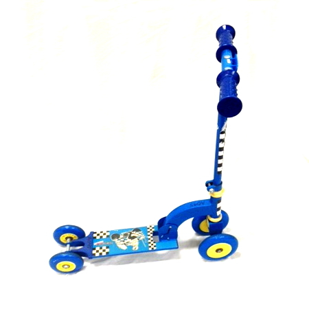 A045: Scooter