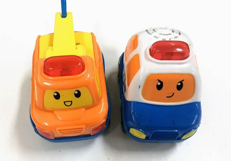 E4874: Mini cars