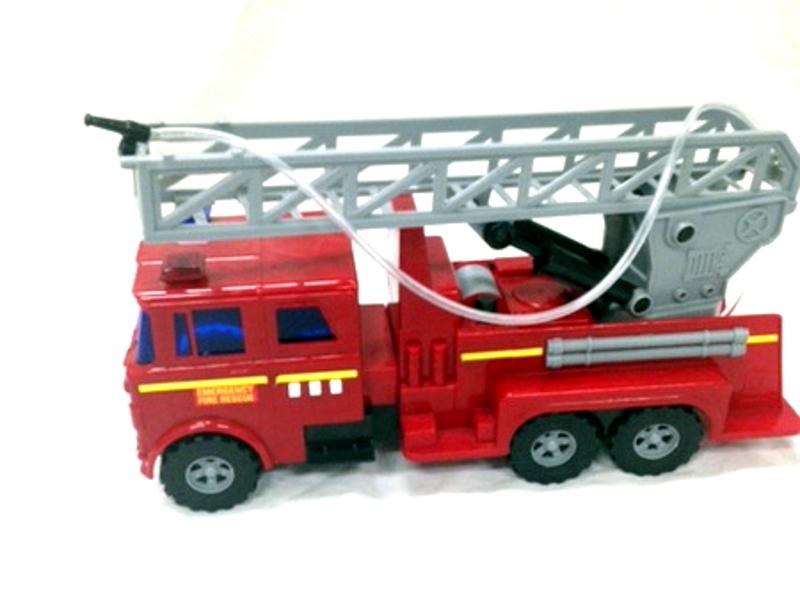 E501: Fire Engine