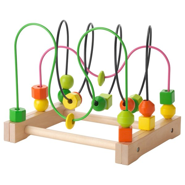 D371: Abacus