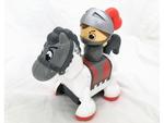 E5310: Knight and Horse