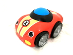 B167: Fisher Price  big pull along car