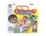 Operation rapid response