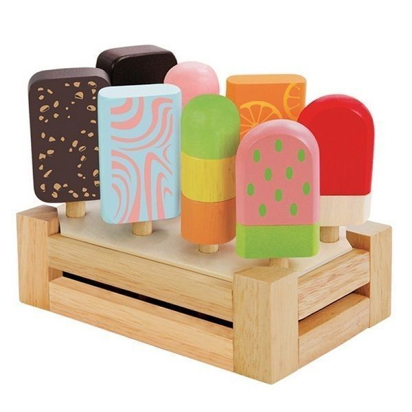 E4372: Ice Cream Bar Play Set