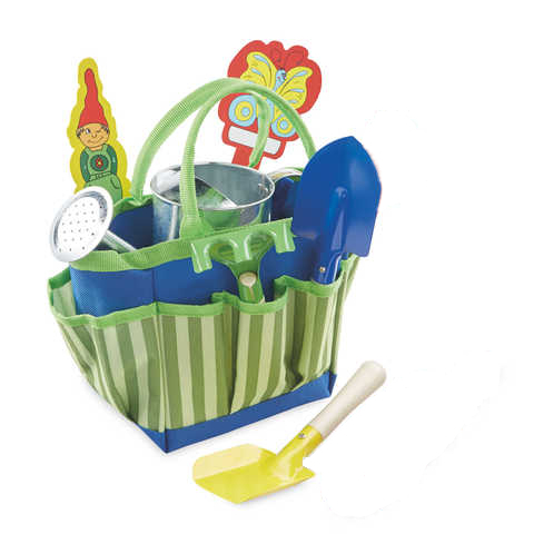 E453: Children's Gardening Set
